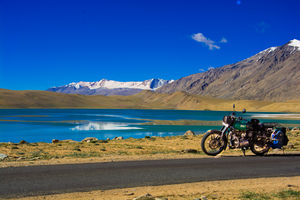How I chased people for 6 hours to trace my lost camera in remote villages of Ladakh.