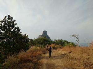 Biking excursion to Karnala Fort