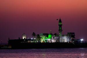 Haji Ali Dargah ❤️