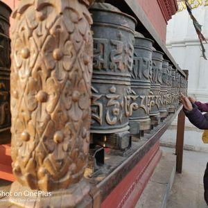 Nepal!!! City of Himalaya.. city of temples