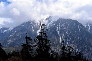 Unplanned trip to Sikkim