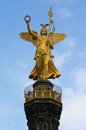 Victory Column (Siegessaule) 1/undefined by Tripoto