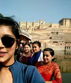 A spontaneous trip to Jaipur