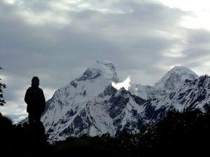 The Bliss Giving Goddess : Nanda Devi East and Milam Glacier Trek