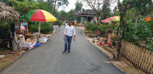 Mawlynnong - Cleanest Village 1/undefined by Tripoto