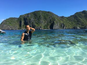 A Magical Destination- El Nido, Philippines