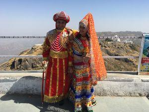 A cool breathe in Rajasthan - Mount Abu