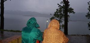 A silent killer - Umiam Lake