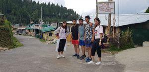 A tale of amazing experience - Tonglu Trek
