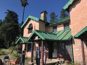 A Horror Show at DFO's residence, Chakrata