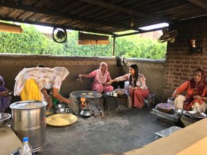 Sadda Pind - Ek hara bhara naya punjab