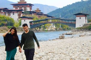 All you want to know about Punakha, Bhutan