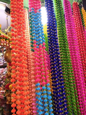Cheerful Chandni Chowk...!