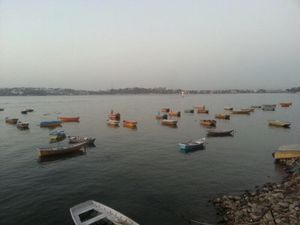 Lake City- Bhopal