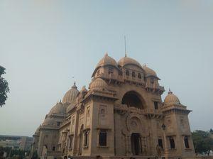 Belur Math Shrine 1/undefined by Tripoto