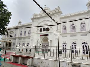 Amazing Trip to Anandpur sahib
