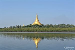 Global Vipassana Pagoda- Weekend Day visit.