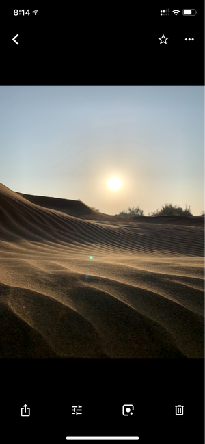 Exploring The Lesser Known Sand Dunes Of Khuri