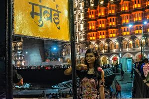 5 Times I had a fling with this city again and again! |Mumbai