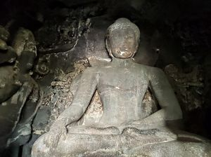The Saga of Rock-cut Statues | 5 Myths about Ellora Unleashed