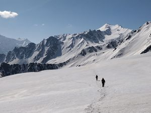 "Sar Pass ""The Majestic Treak of Parvati Velly"""