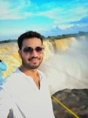Niagra waterfall in India - Best Waterfall in Chhattisgarh