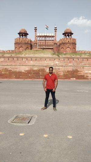 Hamara capital Delhi hai....