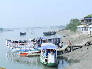 SUNDERBANS THE LAND OF MAN EATERS