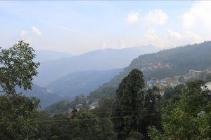 Gangtok view points