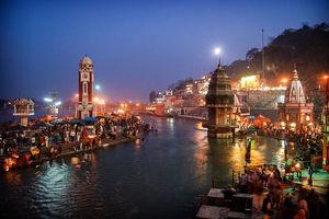 Sin Free Haridwar