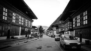 Tales from a Solo Backpacking to Bhutan