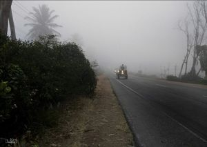 Coorg in 30min
