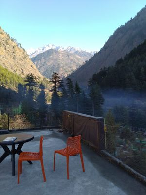Kasol- A place where you can rest your soul