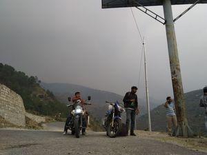 GANGOTRI- Harshil valley- Simply peace
