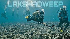 Lakshadweep: The Scuba island.