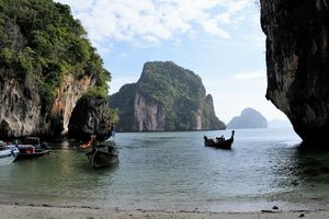 A Trip To The Tropical Paradise : Thailand #thailandinpictures