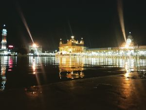 Amritsar- City that taught Me a Life-changing lesson