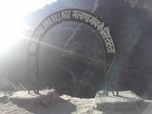 A solo trek to Malana Village – A Girl's story