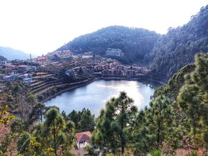 Sightseeing in the Mystical city of Nainital