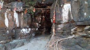 Secret of Kirteshwar Cave