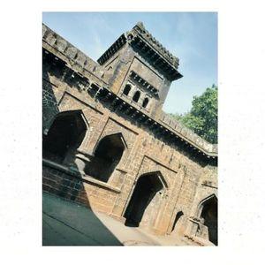 Panhala Fort - Kolhapur, Maharashtra