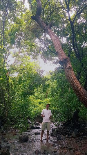 If your From Mumbai, must visit sanjay gandhi national park. You Definitely Like This Place.