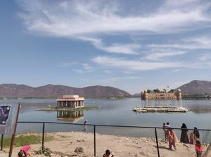 Rajasthan-Jaipur Enthralling Historical Royal City. Actually you can feel what Royal called as