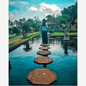 Tirth Gaanga,Ubud