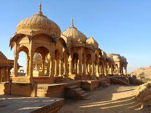 Just Jaisalmer!!!