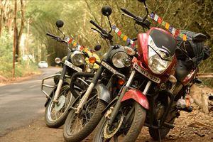 5 destinations on single ride (Wayanad,ooty, Coorg, masinagudi, Palakkad)from TVM