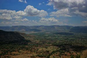 Mahabaleshwar - Incredible India