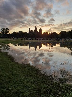 Explore Cambodia Before it gets commercially exploited!!