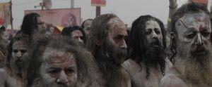 Nagas Sadhus in Kumbh Mela, Prayagraj- A Authentic experience..!!