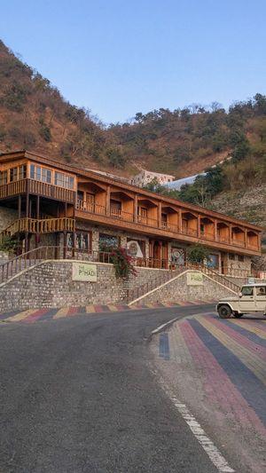 A Kumaoni Affair @The Pahadi, Uttarakhand